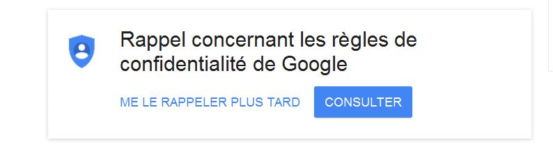 Harcelement Confidentialite De Google Forum Sospc